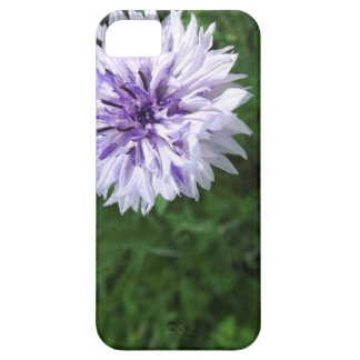 flor funda para iPhone 5 barely there