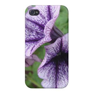 Flor iPhone 4 Cárcasas