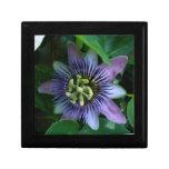 Flor Giftbox de la pasión Cajas De Recuerdo