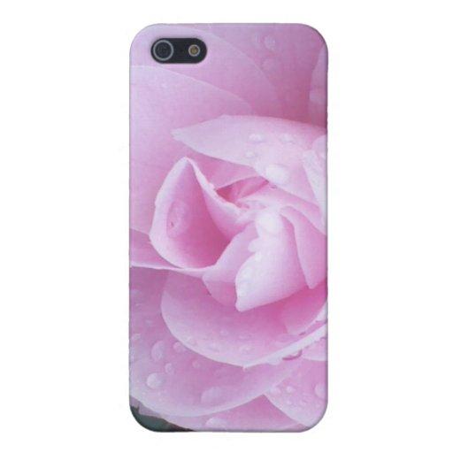 flor iPhone 5 coberturas