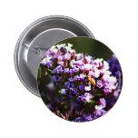 flor lavendar pins