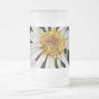Flor - margarita - sol borracho tazas