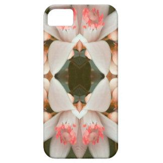 flor para cada uno iPhone 5 fundas