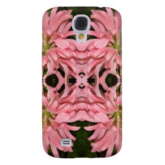 Flor reflexión enero de 2013 rosado