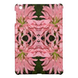 Flor reflexión enero de 2013 rosado iPad mini coberturas