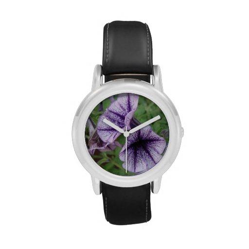 Flor Relojes