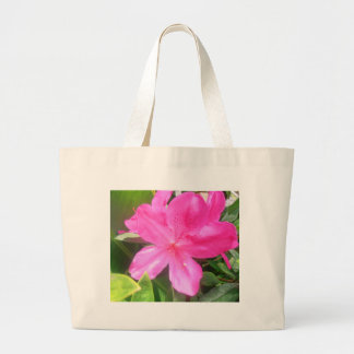 flor roja rosácea preciosa bolsas