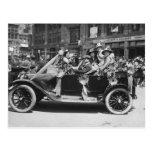 Flor Sale, 1916 del Suffragette Postales