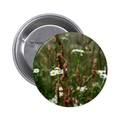 Flor salvaje Boquet Pin
