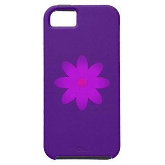 Flor simbólica iPhone 5 cobertura