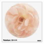 Flor subió jardín personalizada vintage del rosa