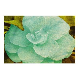 Flor texturizada fotografías