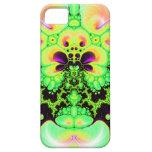 Flor V de Quetzalcoatl 4 caso del iPhone 5 iPhone 5 Carcasa