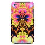 Flor V de Quetzalcoatl caso del tacto B T de 3 iPo Case-Mate iPod Touch Protector