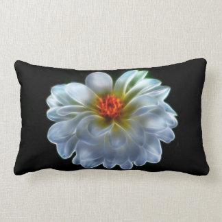 Flor y significado de la dalia almohada