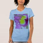 Flor y significado de la orquídea camisetas