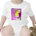 Flor y significado de la orquídea trajes de bebé