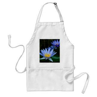 Flor y significado de Lotus Delantal