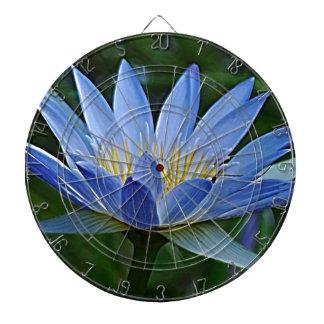 Flor y significado de Lotus Tablero Dardos