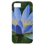 Flor y significado de Lotus iPhone 5 Case-Mate Protector