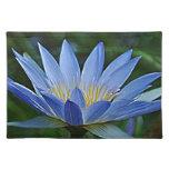 Flor y significado de Lotus Mantel