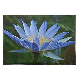 Flor y significado de Lotus Manteles Individuales