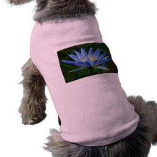 Flor y significado de Lotus Playera Sin Mangas Para Perro