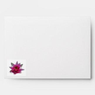 Flor y significado de Lotus Sobre