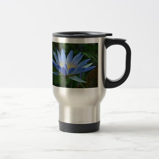 Flor y significado de Lotus Taza Térmica