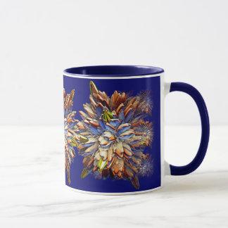 Flora 003 mug