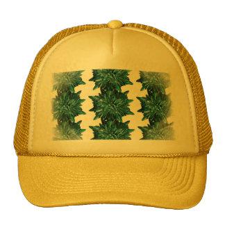 Flora 004 trucker hat