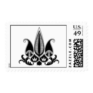 Flora 06 postage stamp