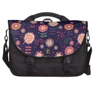 Flora Bag For Laptop