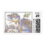 Flora Budding by Ceci New York Stamp