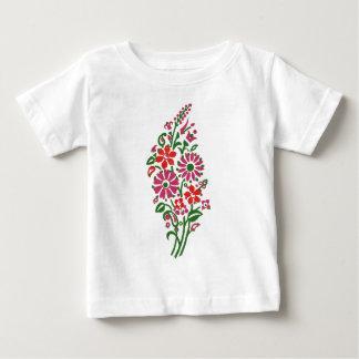flora-Buti Baby T-Shirt