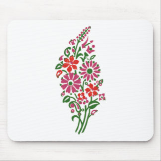flora-Buti Mouse Pad