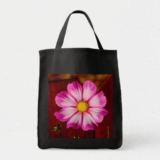 Flora Canvas Bags