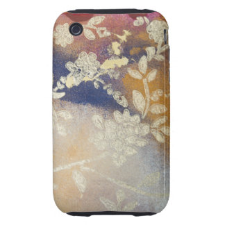 Flora Case Mate Iphone 3G/3GS Tough Universal Case
