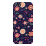 Flora Cases For iPhone 5