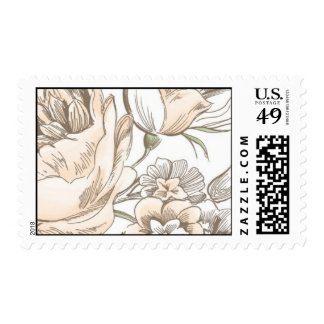 Flora Charm by Ceci New York Postage