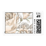 Flora Charm by Ceci New York Postage Stamp