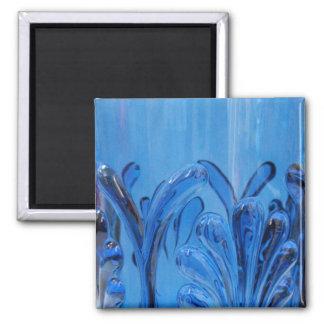 Flora del mar imanes para frigoríficos