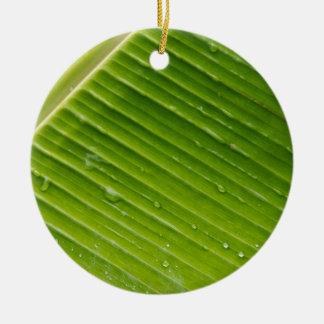 Flora Dominica 1 Christmas Tree Ornaments