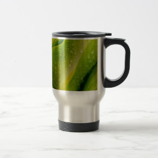 Flora Dominica 3 15 Oz Stainless Steel Travel Mug