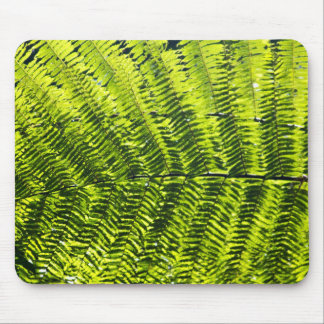 Flora Dominica 5 Mouse Pad