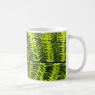 Flora Dominica 5 Classic White Coffee Mug