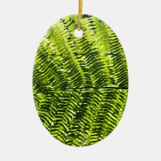 Flora Dominica 5 Christmas Tree Ornaments