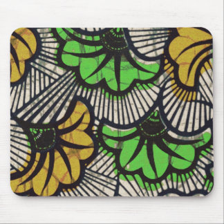 Flora Duster 3 Mouse Pad