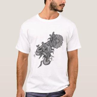 Flora Evolution T-Shirt