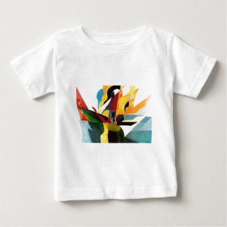 Flora & Fauna Baby T-Shirt
